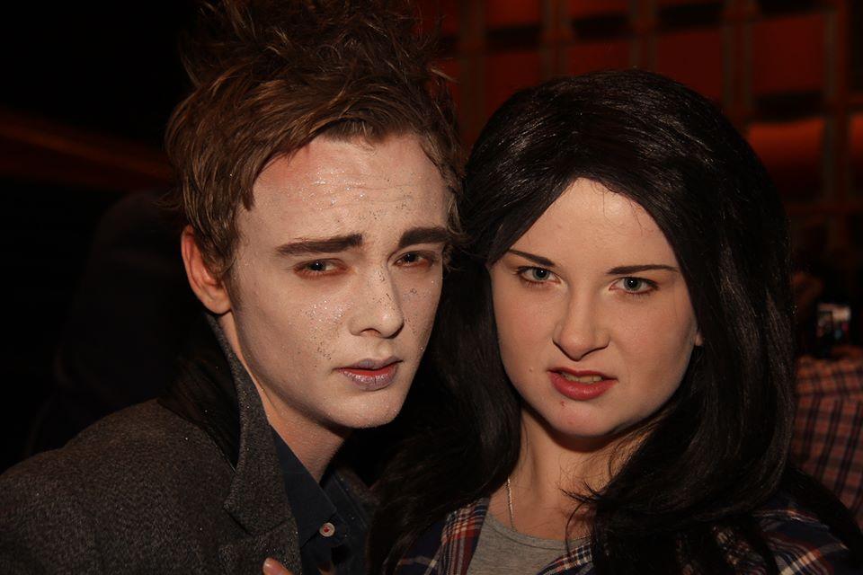 Edward och Bella